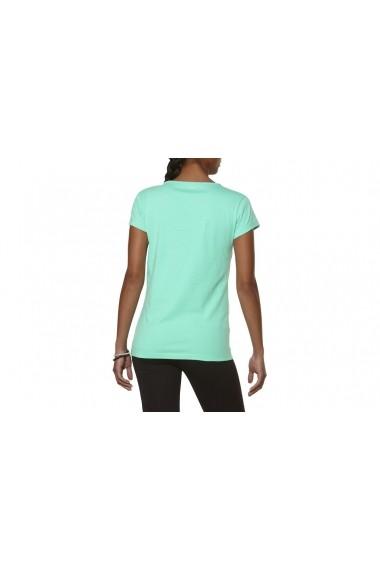 Tricou T-shirt Asics Logo Tee