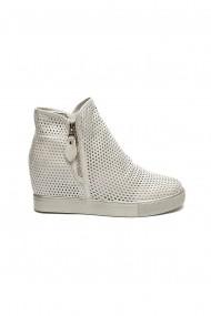 Pantofi sport Rammi de vara gri alb