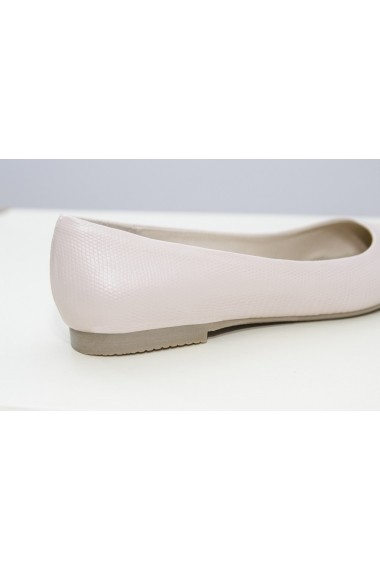 Pure Kimo By Charisma Rose Ballerina`s Shoes