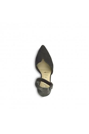Pantofi cu toc TAMARIS GGA412 negru