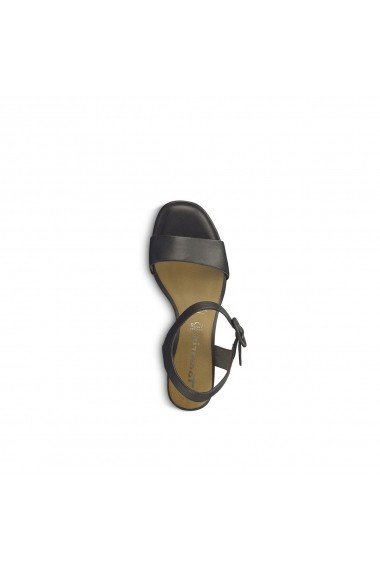 Sandale TAMARIS GGA602 negru