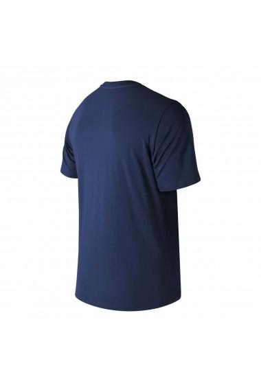 Tricou NEW BALANCE GFP465 bleumarin