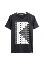 Tricou KAPORAL GGC344 negru