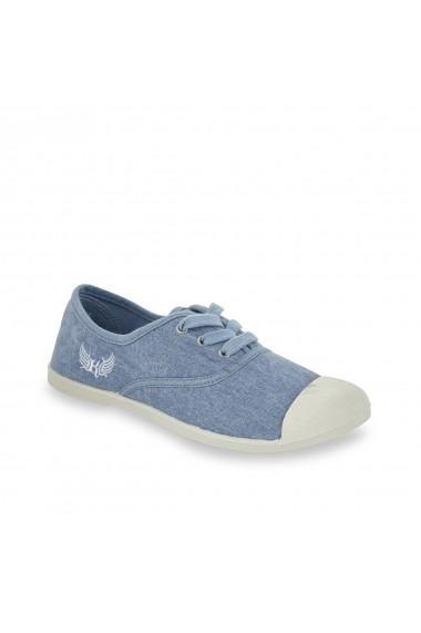 Pantofi sport casual KAPORAL GGL484 albastru