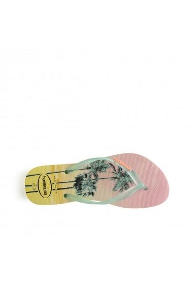 Flip-flops HAVAIANAS GGL848 roz