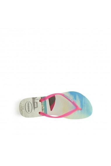 Flip-flops HAVAIANAS GGL852 roz
