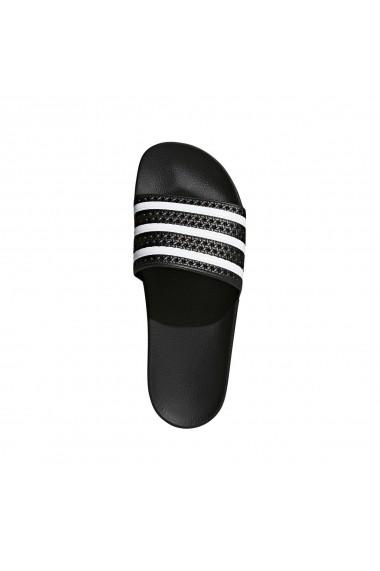 Papuci ADIDAS ORIGINALS GEY876 negru