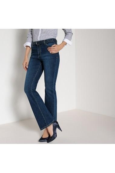 Jeans ANNE WEYBURN GFE557 gri