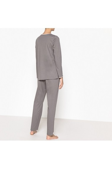 Pijama ANNE WEYBURN GEX721 gri