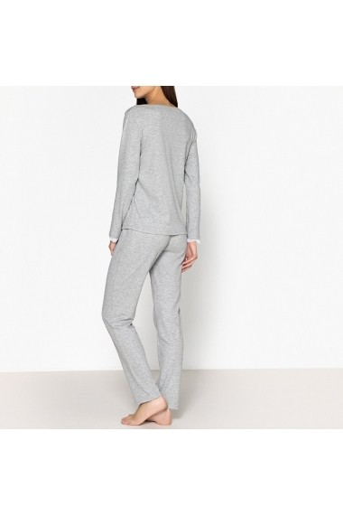 Pijama ANNE WEYBURN GEX727 gri
