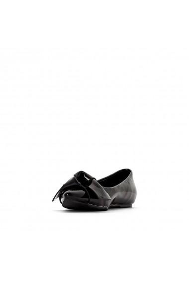 Pantofi cu toc MADEMOISELLE R GEY949-black Negru