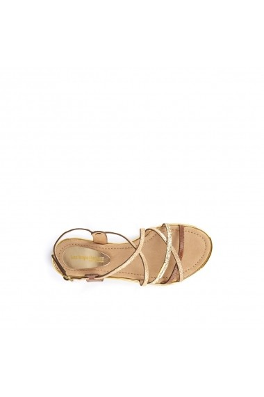 Sandale LES TROPEZIENNES par M BELARBI GGI214 maro