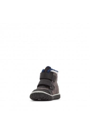 Pantofi sport KICKERS GFT306 negru