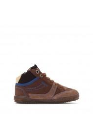 Pantofi sport KICKERS GFT453 maro