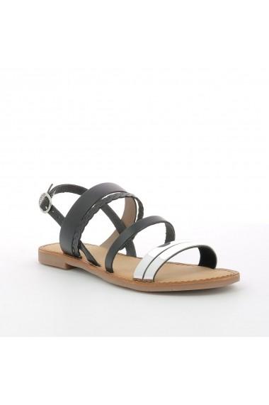 Sandale KICKERS GGB312 negru