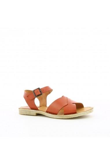 Sandale KICKERS GGB320 bej