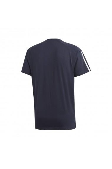 Tricou ADIDAS PERFORMANCE GFU927 bleumarin