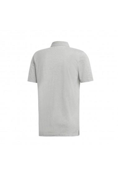 Tricou Polo ADIDAS PERFORMANCE GFV058 gri