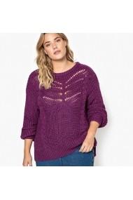 Pulover CASTALUNA GEX071-purple Violet