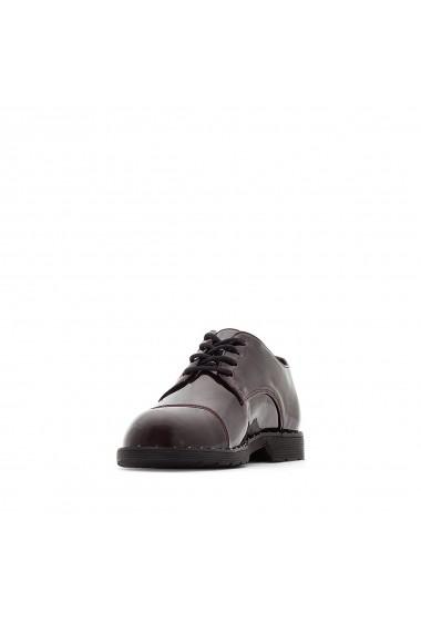 Pantofi COOLWAY GFR784 bordo