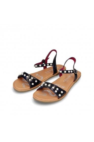 Sandale COOLWAY GGK832 negru