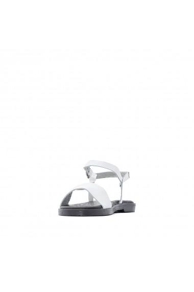 Sandale COOLWAY GGK864 alb