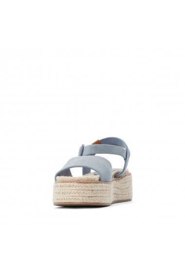 Sandale cu platforma COOLWAY GGK928 albastru