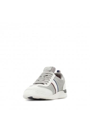 Pantofi sport MUSTANG SHOES GGJ476 alb