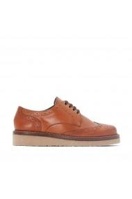 Обувки JONAK LRD-GEB470-tan кафяво
