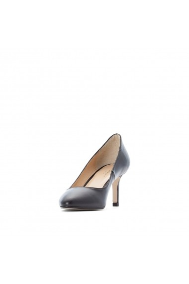 Pantofi cu toc JONAK GGK053 negru