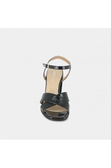 Sandale JONAK GGS372 negru