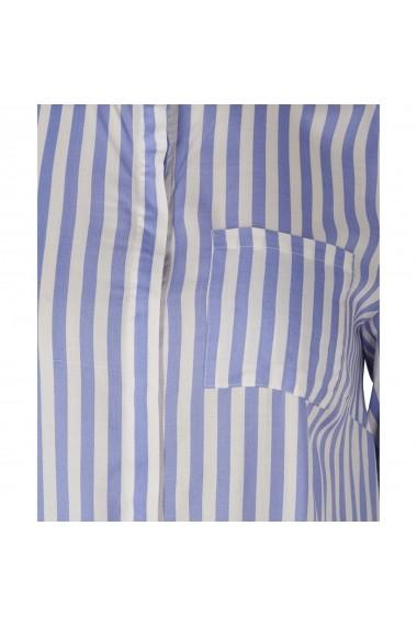 Camasa ZIZZI GFQ827 albastru