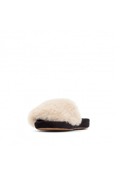 Papuci ESPRIT GGB567 bej