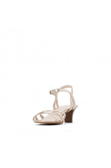 Sandale ESPRIT GGH773 auriu