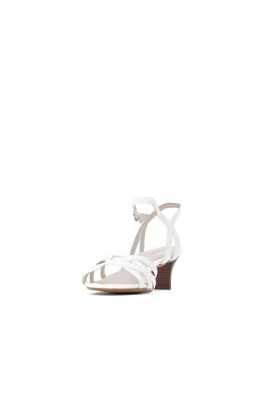 Sandale ESPRIT GGH793 alb