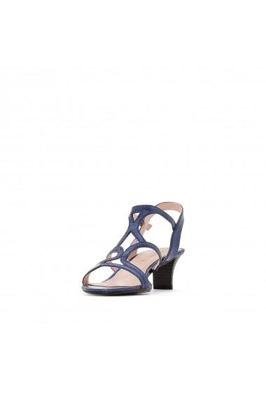 Sandale ESPRIT GGH796 bleumarin