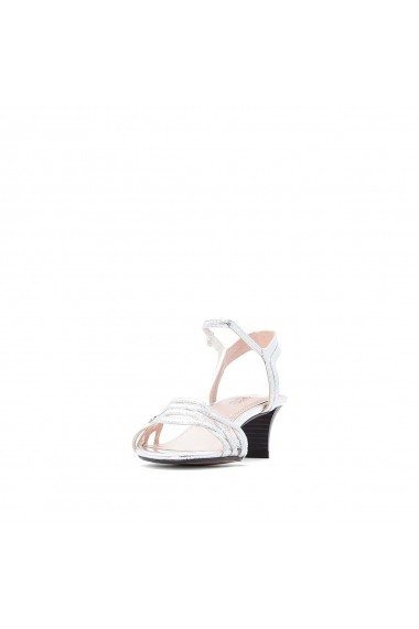 Sandale ESPRIT GGH802 argintiu