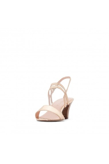 Sandale ESPRIT GGH804 auriu