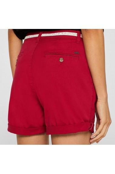 Pantaloni scurti ESPRIT GGR604 Fucsia