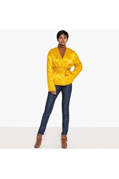 Rochie La Redoute Collections GFN175-yellow Galben