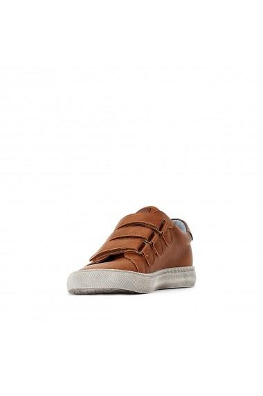 Pantofi sport La Redoute Collections GEY277-camel Maro