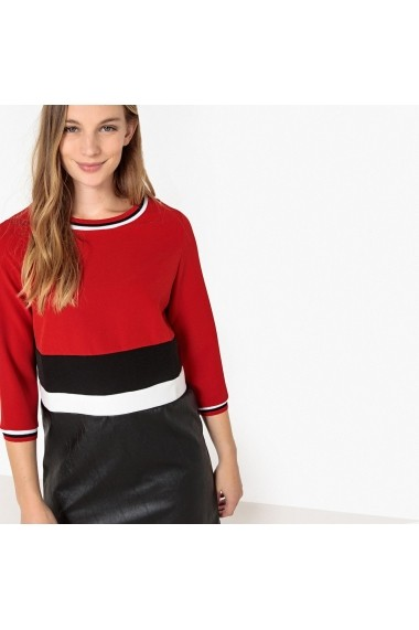 Rochie La Redoute Collections GFS068-red Rosu