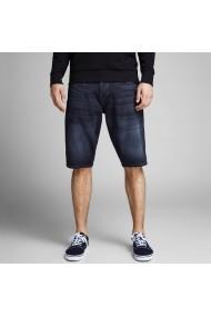 Pantaloni scurti JACK & JONES GGF729 albastru
