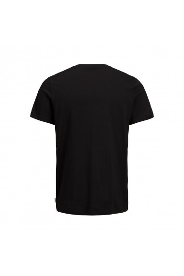 Tricou JACK & JONES GFP356 negru
