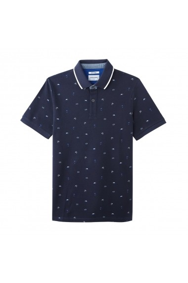 Tricou Polo JACK & JONES GGO329 bleumarin