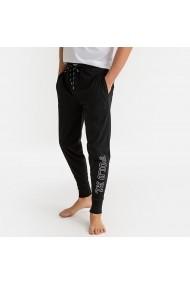 Pantaloni lungi de pijama POLO RALPH LAUREN GGG982 bleumarin