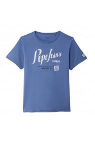 Tricou PEPE JEANS GGC956 albastru