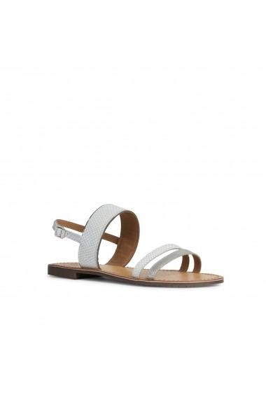 Sandale GEOX GGH658 alb