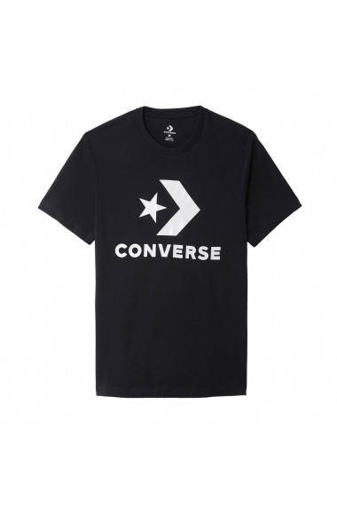 Tricou CONVERSE GGC921 negru