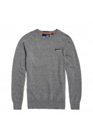Pulover SUPERDRY GFT058 gri